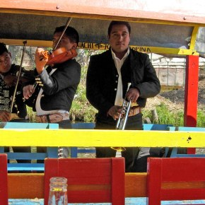 Concert Review: Alma Campesina Mariachis at Boyle Heights' El Mercadito