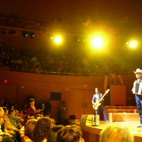 [LA Times] Los Tigres del Norte to make history at Walt Disney ConcertHall
