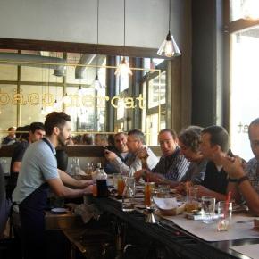 [Blog] Bäco Mercat Now Open: When is a Coca a Pizza? (+Photos)
