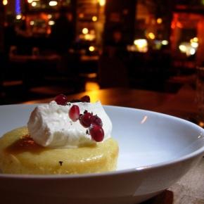 [Blog] Lemon Pound Cake at BäcoMercat