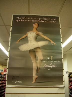 [Blog] Misty Copeland + BalletMusings