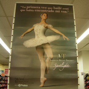 [Blog] Misty Copeland + Ballet Musings