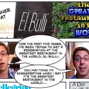[LA Weekly] Meet Your Food Blogger: Adam Roberts of The AmateurGourmet