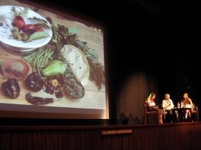 [LA Weekly] Diana Kennedy at LACMA: Oaxacan Foods, Book Signing + ProperTortillas
