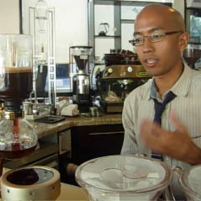 [Blog] Cafe Demitasse: How to Make Siphon Coffee (+ Video)