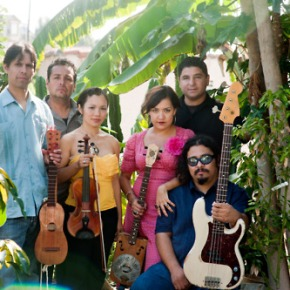 """Concert Review: Quetzal's Ready to Dance With New Album""""Imaginaries"""""""