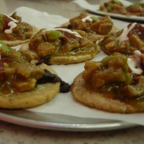 [Blog] Boyle Heights Taco Tour: Mariscos Jalisco, Santa Rita Jalisco +Guisados