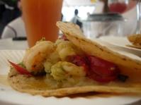 a taco from Tacos Kokopelli