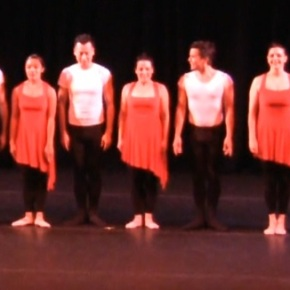 "[Blog] Colburn School Dance Recital May 24: Danish ""Flower Festival"" to Cuban ""Manteca"" (+ Video)"