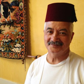 [The Forward] For Moroccan Jews, Passover Has a Sweet Ending