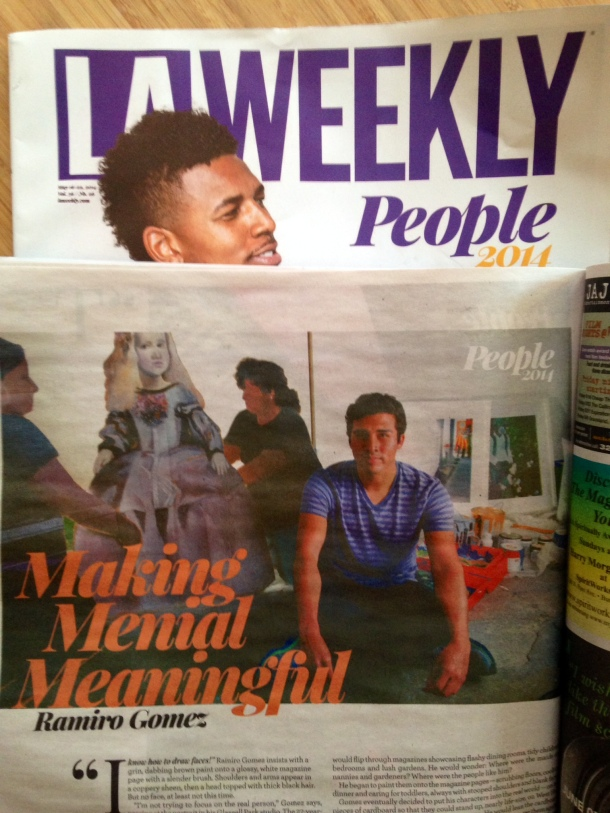 The 2014 People Issue