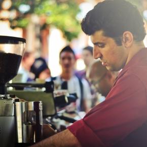 [Neon Tommy] Minimum wage plan tastes bitter to CaféDemitasse